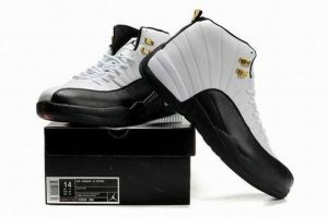 nike-jordans-zone-Nike-Air-Jordan-12-Men-Big-shoes-White-Black-size14-size15-003-01